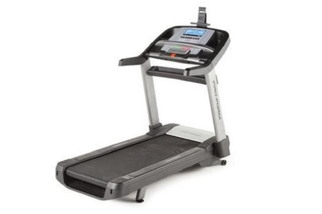 8 Great Folding Treadmills for Small Spaces: Proform Pro 7000 Treadmill