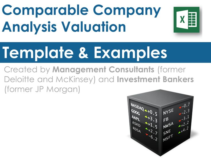 10 best DCF Model Template in Excel By ex-Deloitte Consultants - investment analysis