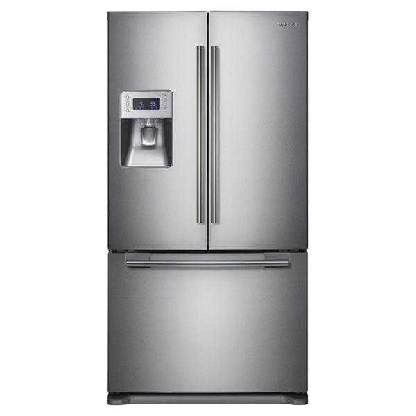 French Door Refrigerator October 2015