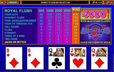 Video Poker Secara Online - Panduan Pada Cara Bermain Blackjack http://livecasinorouletteonline.blogspot.co.id/2016/08/video-poker-secara-online.html