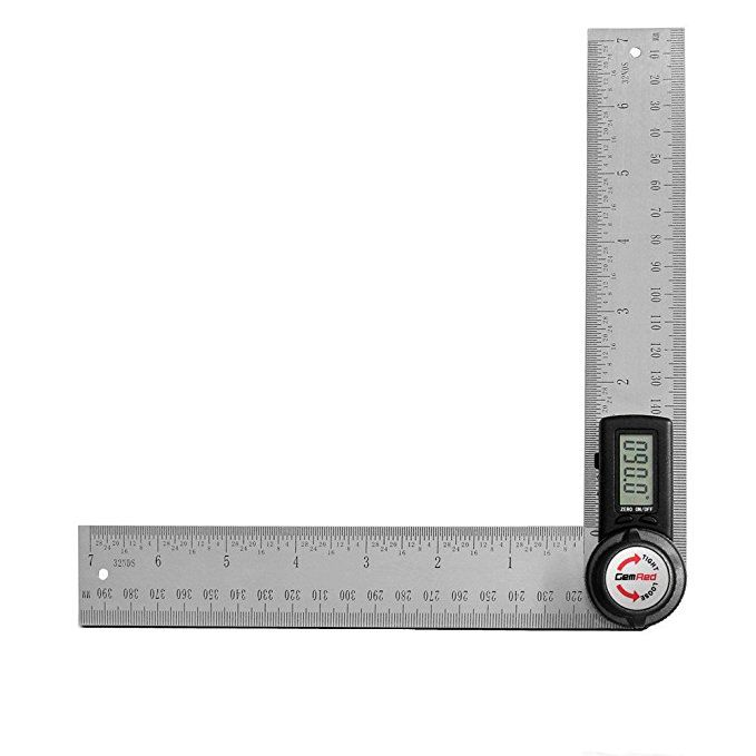 Digital Angle Finder In 2020 Angle Finders Installing Laminate Flooring Angles