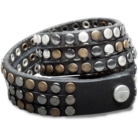 Liebeskind wrap bracelet