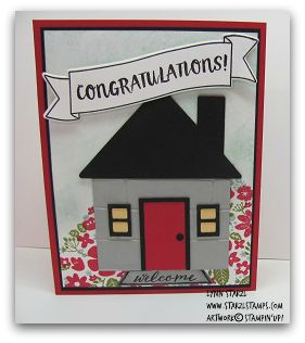 Home Life bundle, At Home bundle, Home Sweet Home thinlits http://www.starzlstamps.com/2017/06/stampinup-home-life-bundle-welcome-home-framelits-home-sweet-home-thinlits-at-home-framelits-.html