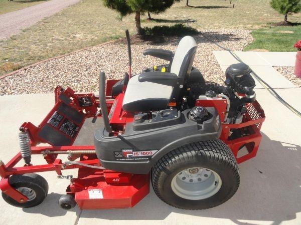 Best 25 best zero turn mower ideas on pinterest zero - Craigslist farm and garden denver ...
