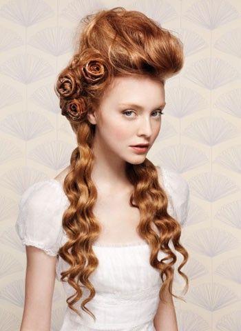 Hair.dk Frisure billeder Billede 43 af 52 billeder<br>