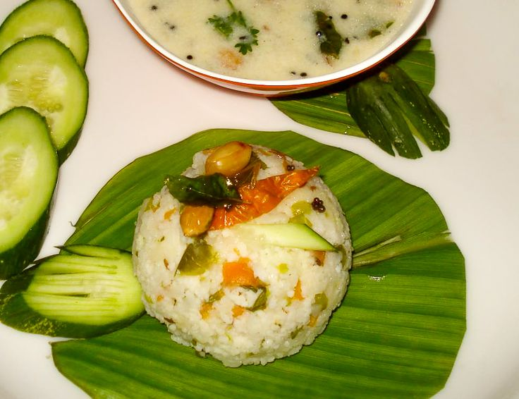 Samvat rice is a specially cooked when you observe fast. Heres makhana and peanuts kadhi with samvat rice special fasting food made during Navratri or any festive occasion. Recipe by Suman. In association with Preethi Kitchen Appliances. #OnedishContest. --> http://ift.tt/1t5LA4y #Vegetarian #Recipes