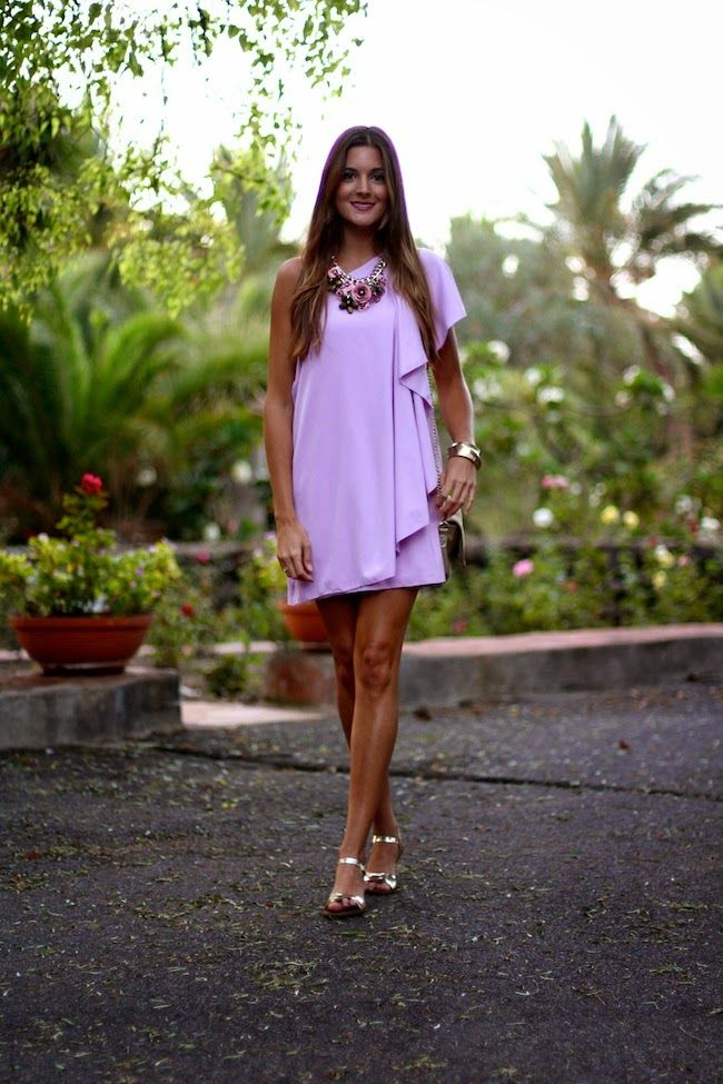 Marilyn's Closet - FASHION BLOG: Mauve