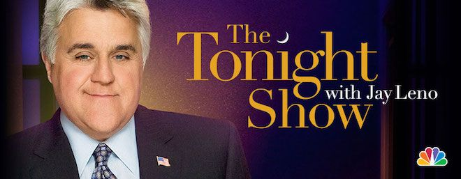 Garth Brooks, Blake Shelton and more set for Jay Leno's final week as 'The Tonight Show' host
