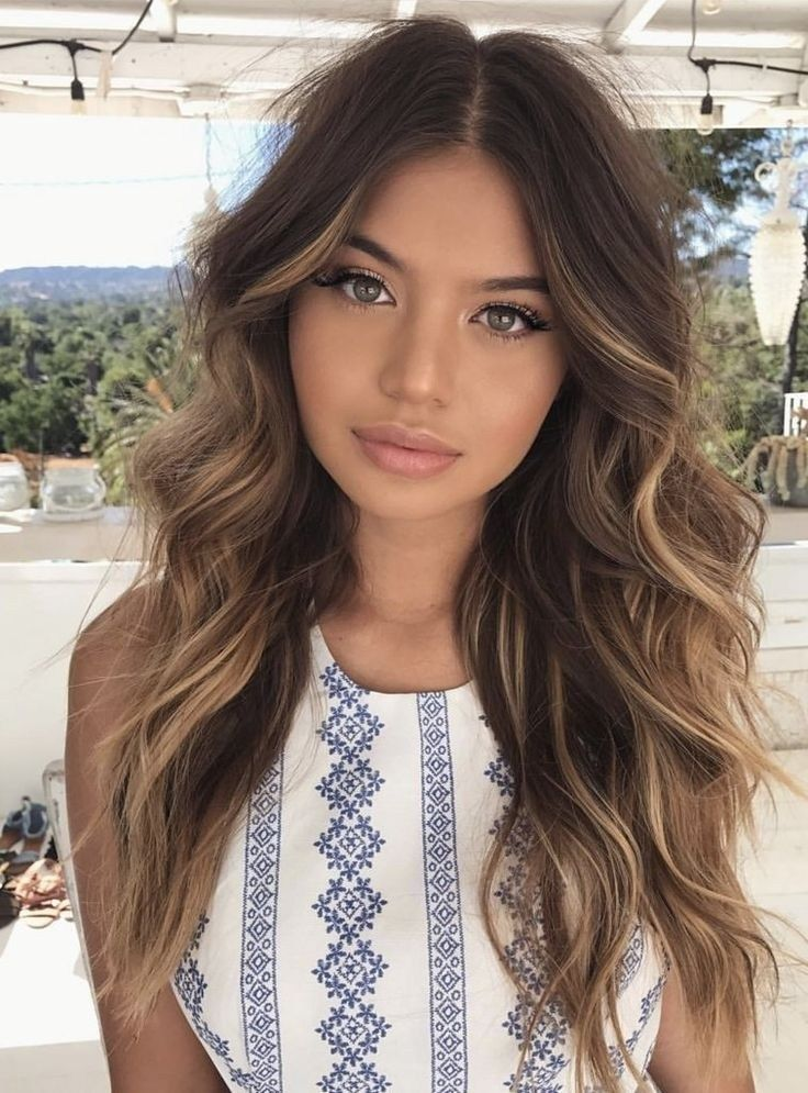 Seven Ways On How To Prepare For Latina Hair Color Long Hair Styles Hair Pictures Hair Styles