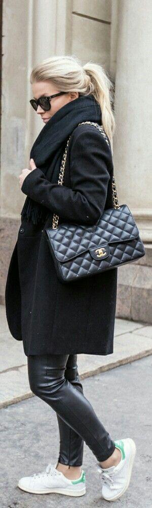The  Perfect Coat / P.S. I Love Fashion
