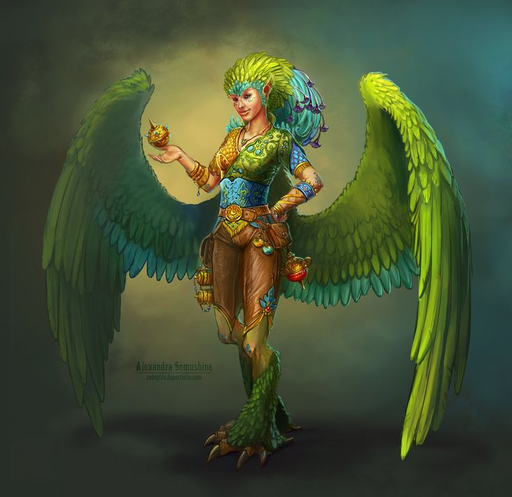 Researching and Writing about a Mythical Character