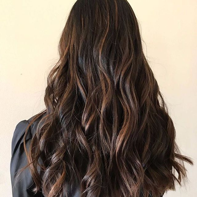 Balayage allows your hair to have depth, life and movement, all from strategically placed application of colour. Choose Hair by Museo for your balayage application to get colour this beautiful.