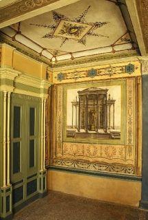 Casa Pellico - Il famoso scrittore e patriota Silvio Pellico trascorse qui i primi anni d'infanzia