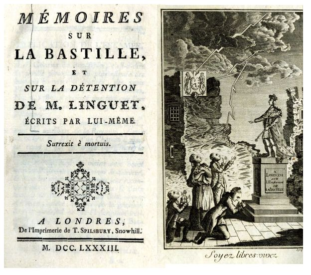 a history of the destruction of the bastille The real history of the bastille is more mundane than its legend the bastille began life as a fortress, built in the mid to late 1300s to house a garrison of royal soldiers belonging to charles v.
