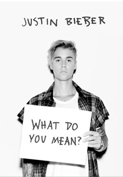 Justin Bieber - What Do You Mean (Produced By Skrillex) The Biebs is back with a new, tropical house-infused sound.