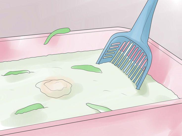 How+to+Make+Kitty+Litter+Cake+--+via+wikiHow.com