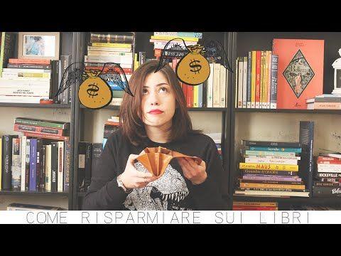 Come risparmiare sui libri... - YouTube