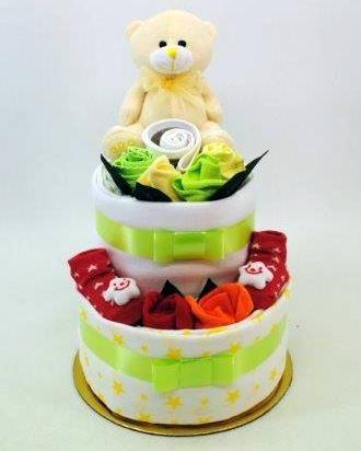 Newborn_Baby_Nappy_Cake_Unisex_Bear_2_Layer_2.JPG (330×412)