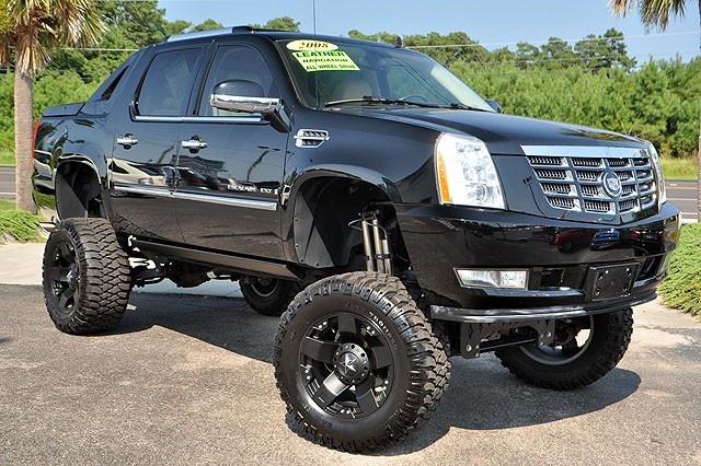 2008 CADILLAC ESCALADE EXT at Midgette Auto Outer Banks North Carolina http://dealershipmarketingsolutions.com/