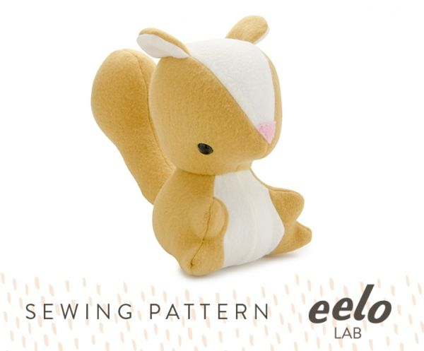 The 127 best Toy Animals | sewing patterns images on Pinterest ...