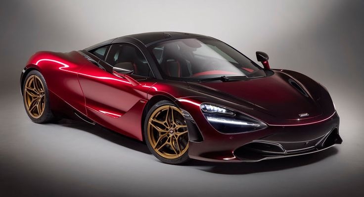 McLaren 720S Gets The MSO Treatment Costs Over $400000