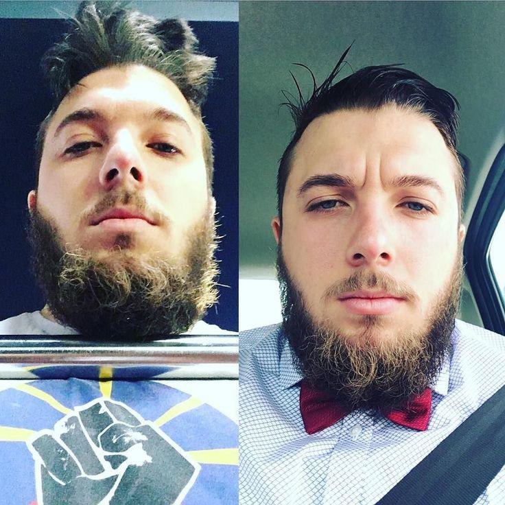 Salle vs restaurant.  #workout #versus #outfit #shirt #noeudpapillon  #fitness #fit #physique #sport #restaurant #saturday #paris #french #myface #myself #profil #nurse #student #ifsi #esi #mensphysique #man #hair #beard #hairy #style #reunionnais #lareunion #reunionisland #creole by mrcorre