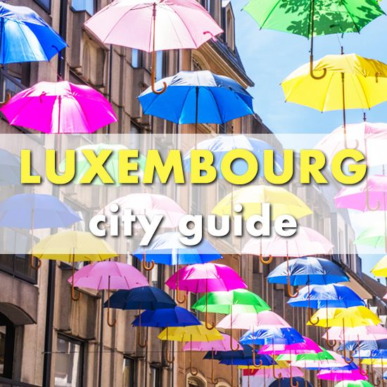 Luxembourg City Tour: Best 25+ Luxembourg Ideas On Pinterest