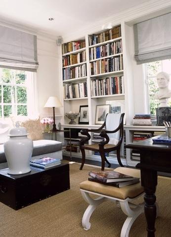 Austin Harrelson interior designer