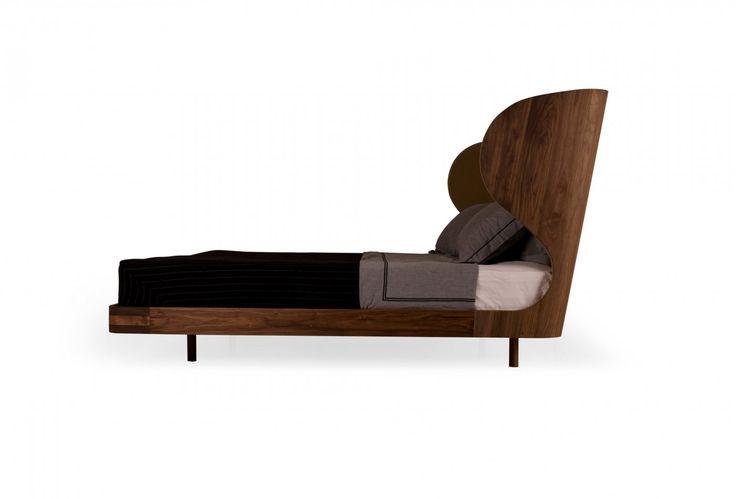 De La Espada Viewing Autoban 265 Suite Bed Product