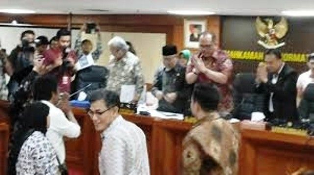 Sulit Berharap MKD Bersih dari Kepentingan Politik