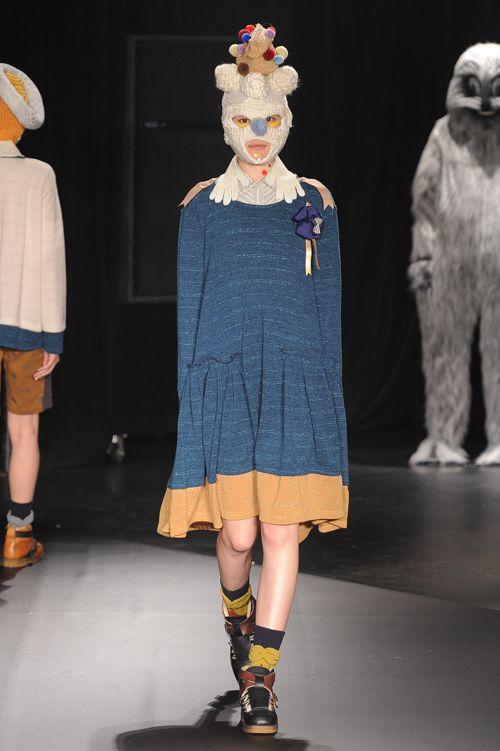 ネ・ネット2013SS コレクション Gallery20