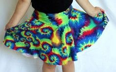 Little girl's circle skirt with yoga waistband. Lots of tutorials on this page!Sewing, Diy Crafts, Circle Skirts, Pattern, Clothing, Crafty Things, Draft Circles, Circles Skirts, Girls Circles