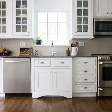 Shiloh Cabinets: Wyatt In Polar Painted White.   Wants For The Dream House    Pinterest   Kitchens, Pantry And Butler Pantry