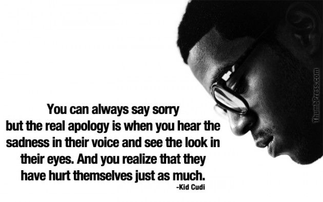 Kid Cudi Quote: 17+ Best Images About Kid Cudi Quotes On Pinterest