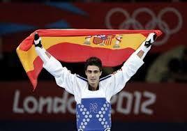 Joel Gonzalez (Taekwondo) -Oro Olímpico 2012 -Oro Mundial 2009 y 2011 -Oro Europeo 2010 y 2012