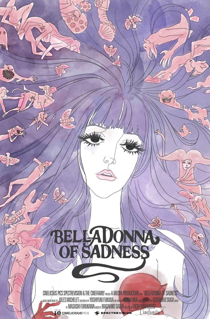 """Belladonna of Sadness"""