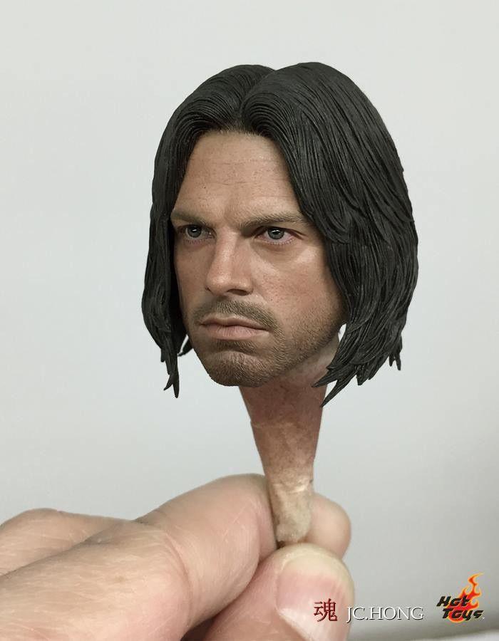 Pin By Yummi Claire On 3d Head Sculpt Digital Sculpture Male Face Sculpting