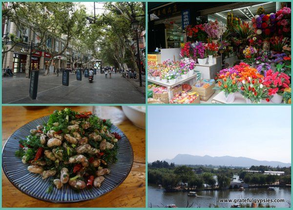 Kunming Day Two Video