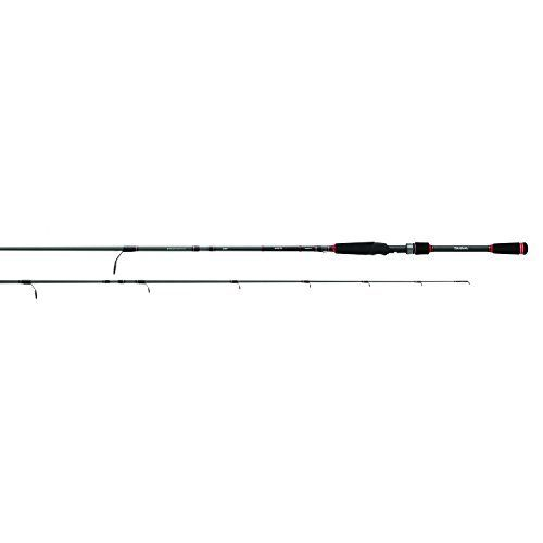Daiwa ARDT703MFS-TR Ardito Travel Rod Spinning Rod (3 Piece), 7' by Daiwa. Daiwa ARDT703MFS-TR Ardito Travel Rod Spinning Rod (3 Piece), 7'. 7'.