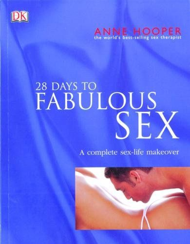 28 Days to Fabulous Sex C$11.99