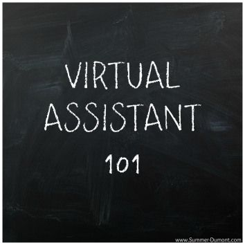 Virtual Assistant 101: Getting Started | Tools & Resources | Finding Clients | Welcome Packet #virtualassistant #workfromhome #wahm