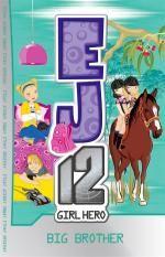 Time to Shine, EJ12 Girl Hero Series: Book 16 by  Susannah McFarlane