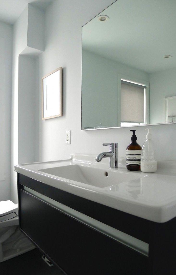 Contemporary condo bath modern bathroom chicago by jill jordan - Best Amateur Designed Bath Zachary Leung