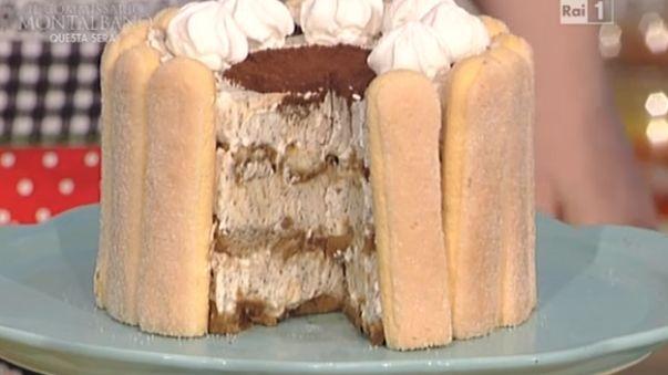 La ricetta del dolce moka, il tiramisù di Luisanna Messeri | Ultime Notizie Flash
