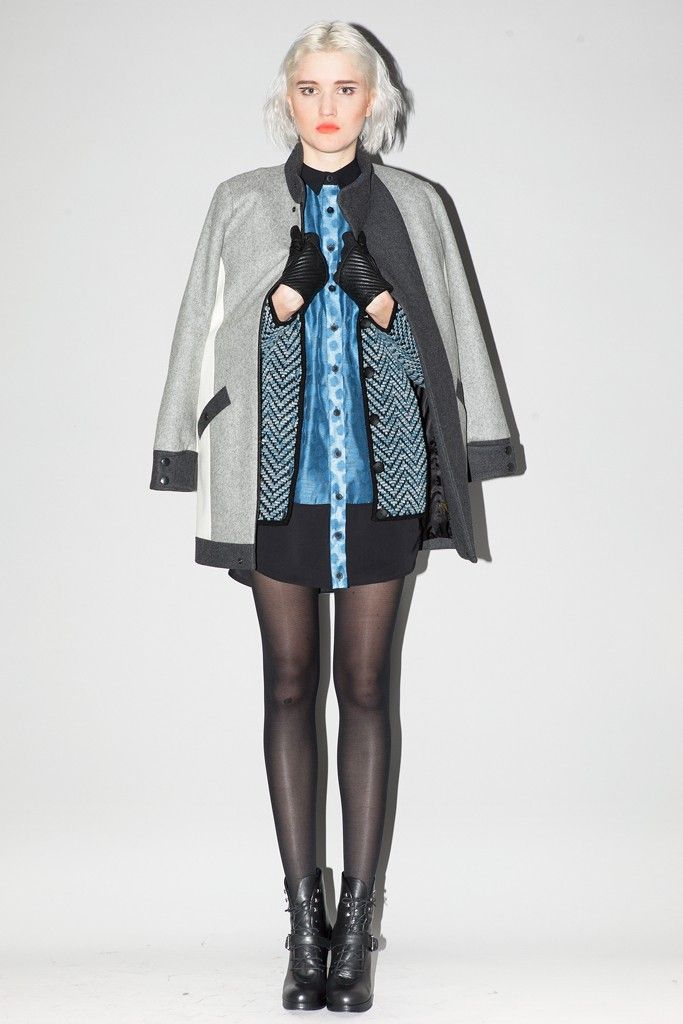 Surface to Air Pre-Fall 2014 [Courtesy Photo]