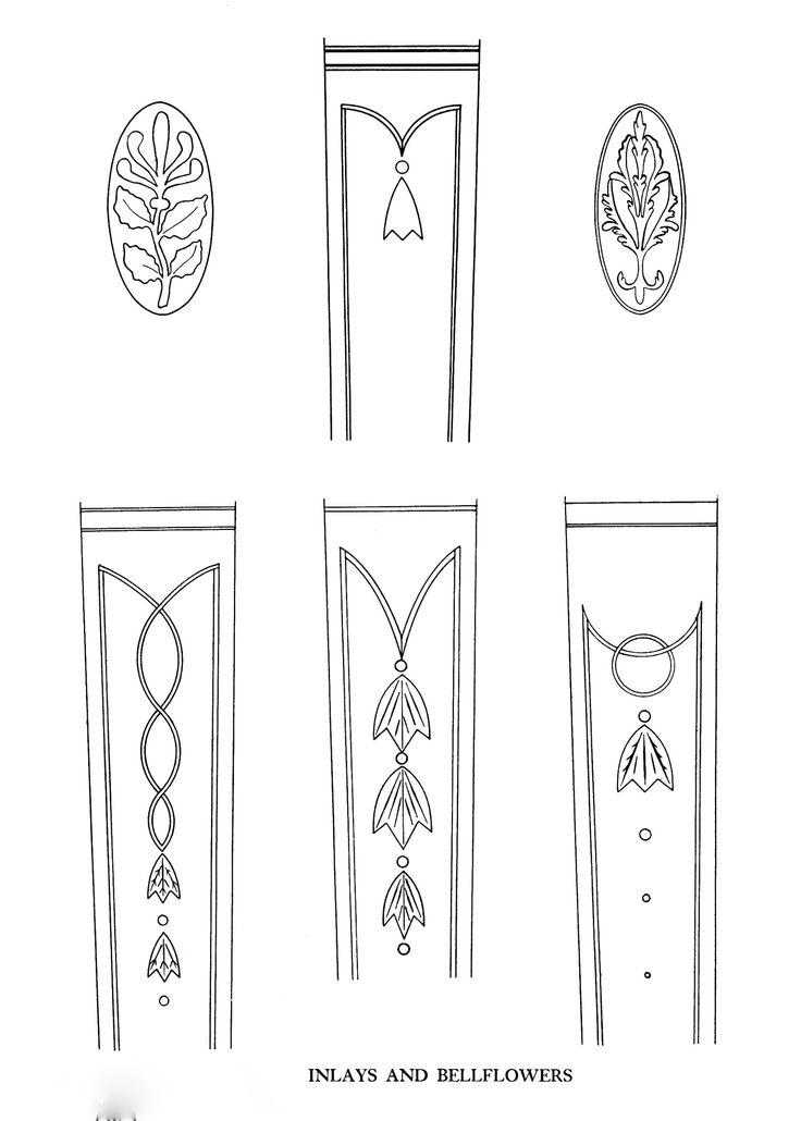 137 best diagrams of antique furniture images on pinterest