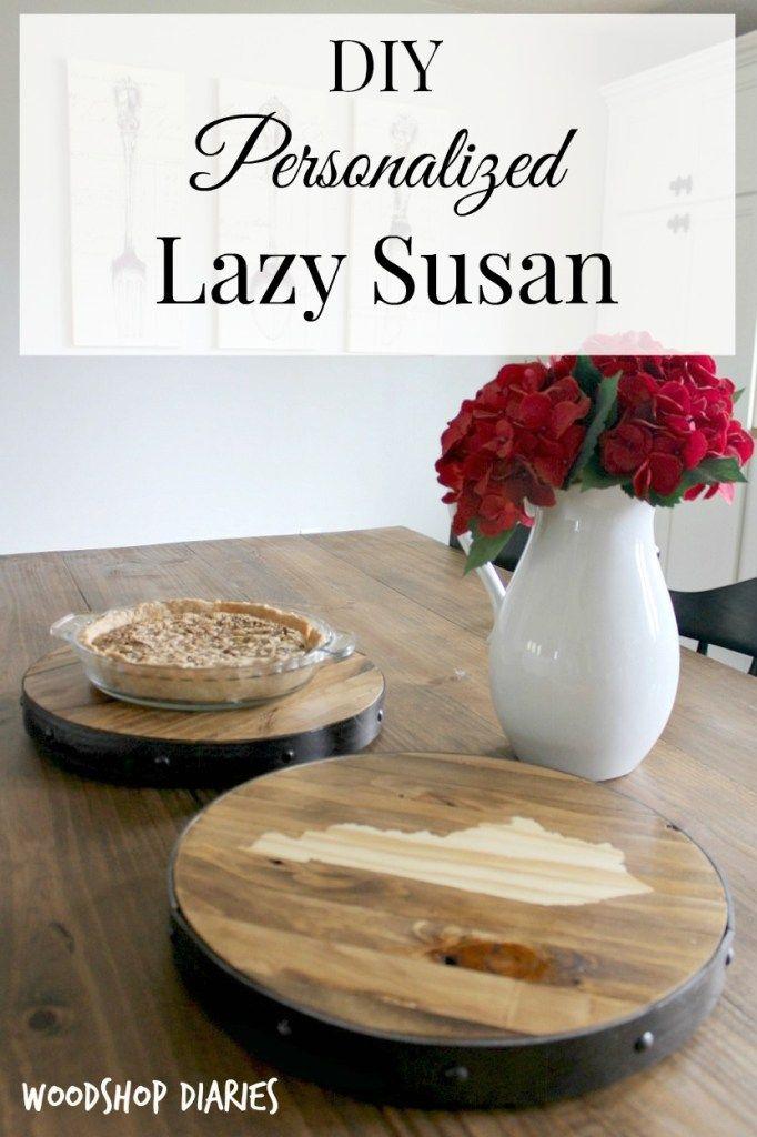 The 25 Best Diy Lazy Susan Ideas On Pinterest Lazy