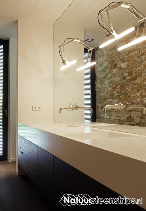 25 beste idee n over oranje badkamers op pinterest verbrande sinaasappel badkamers - Deco badkamer natuur ...