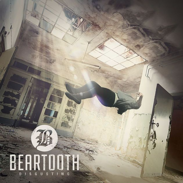 Disgusting by Beartooth on Apple Music