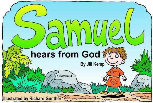 This Bible study focuses on Hannah (1 Samuel)